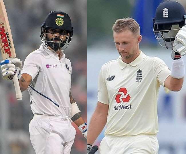 India vs England Live: इंग्लैंड पहली पारी में 183 रन पर ऑलआउट - Latest  Sports News In Hindi